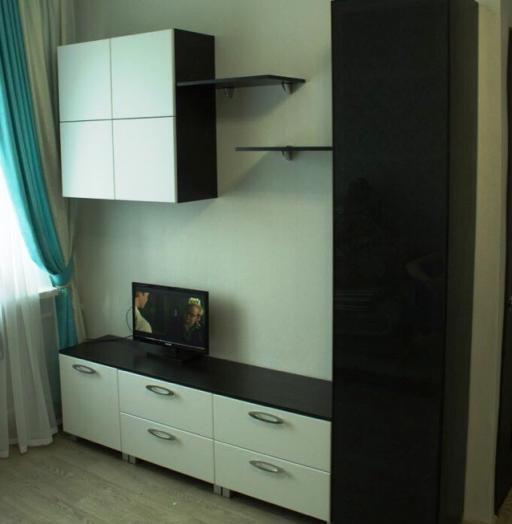 Гостиные-Стенка в гостиную «Модель 22»-фото5