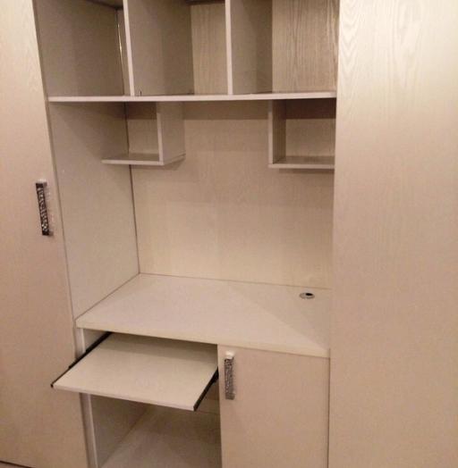 Гостиные-Шкаф в гостиную «Модель 24»-фото6