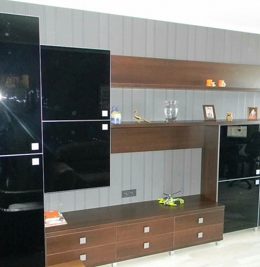 Гостиные-Гостиная «Модель 79»-фото4