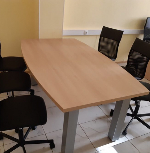 Офисная мебель-Офисная мебель «Модель 106»-фото3