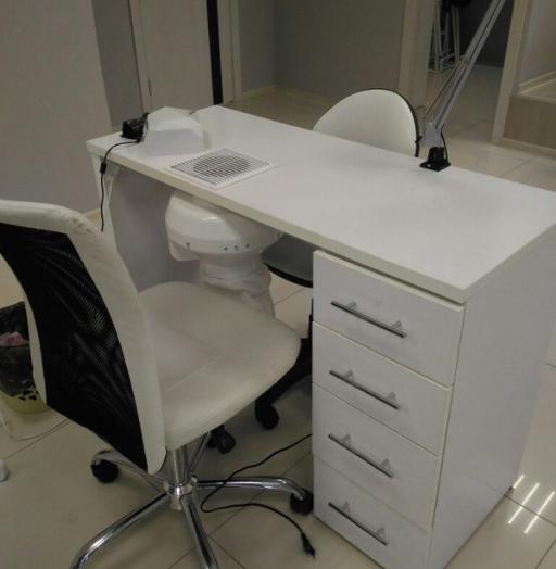 Торговая мебель-Мебель для салона «Модель 86»-фото2
