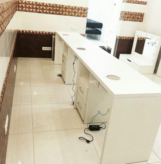 Торговая мебель-Мебель для салона «Модель 89»-фото2