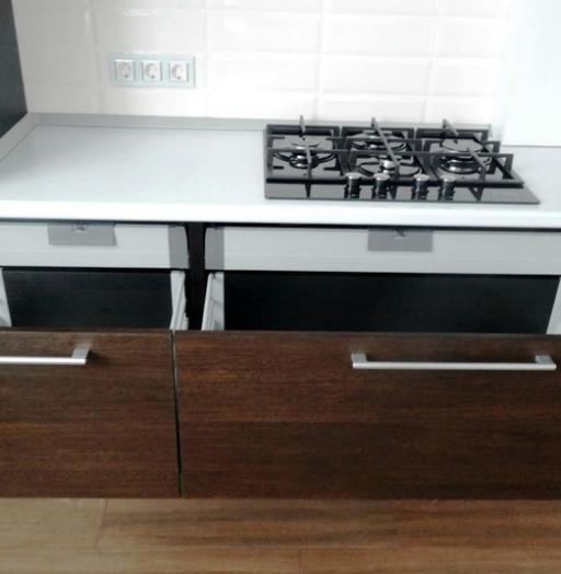 -Кухня из пластика «Модель 188»-фото27