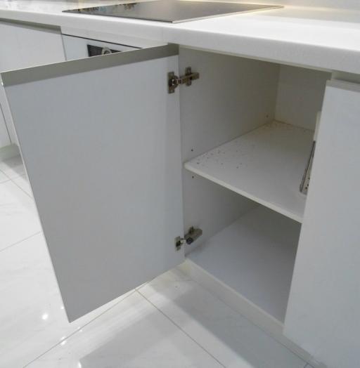 -Кухня МДФ в эмали «Модель 203»-фото24