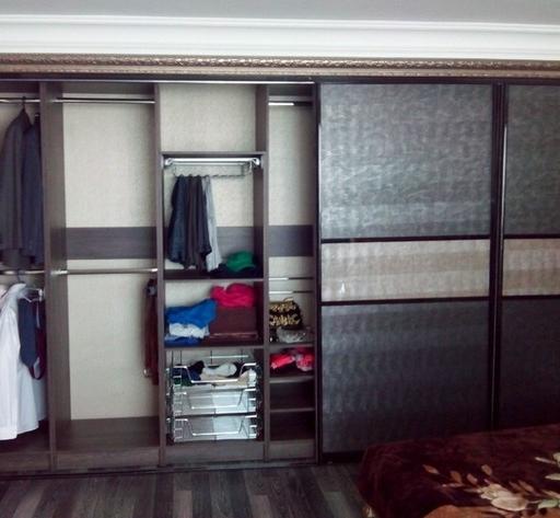 -Комбинированный шкаф-купе «Модель 26»-фото16