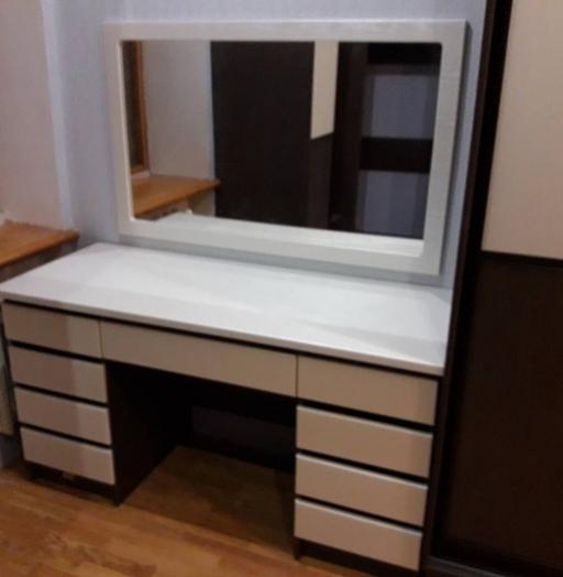 Встроенные шкафы-купе-Шкаф-купе из ЛДСП «Модель 86»-фото15